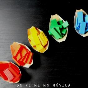DOREMIMOMÚSICA-Notas